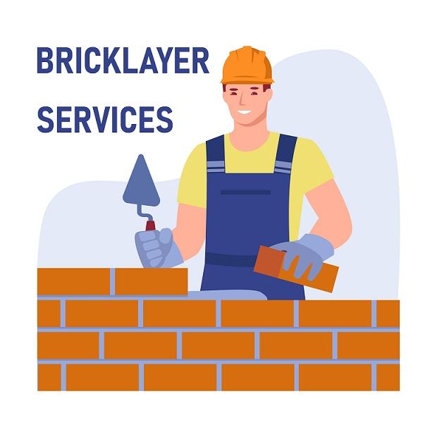 bricklayer service